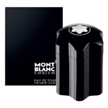 Mont Blanc Emblem Eau De Toilette Men 100ml
