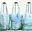 Thumbnail: CHANGI - Ah Guo Rain Vortex Tote Bag