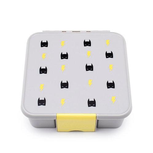 Little Lunch Box - Bento Five - Superhero