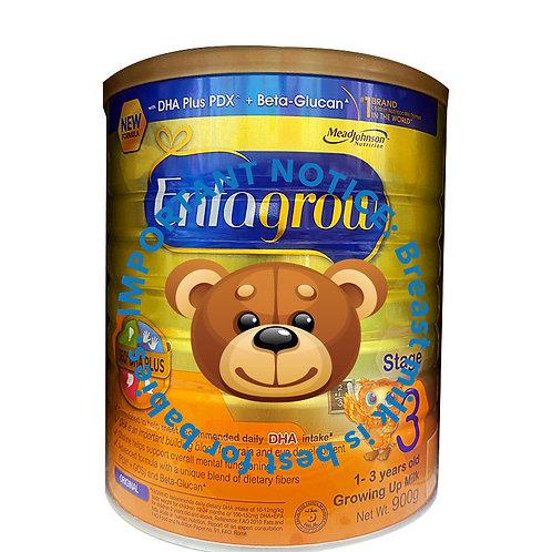 Enfagrow A+ Toddler Milk Powder Formula - Stage 3 (Original) 900g