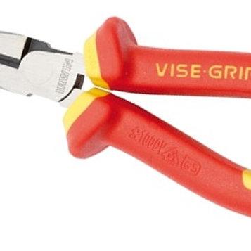 IRWIN VDE HD LONG NOSE PLIER 150MM-10505868