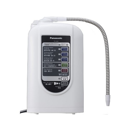 Panasonic Alkaline Ionizer - TK-AS40