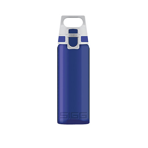 Sigg Total Color Blue 600ml Water Bottle  - 8691.6