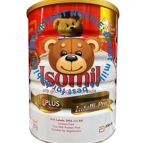 Abbott Isomil Growing Up Soy Milk Formula - Step 3 (850g)