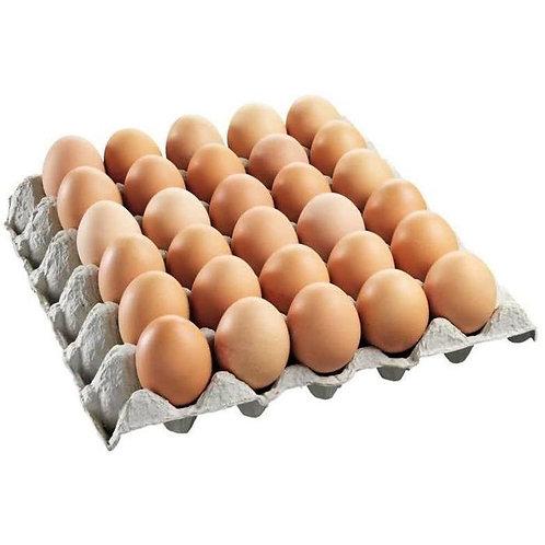 Fresh Eggs 1.5kg (30 per pack)