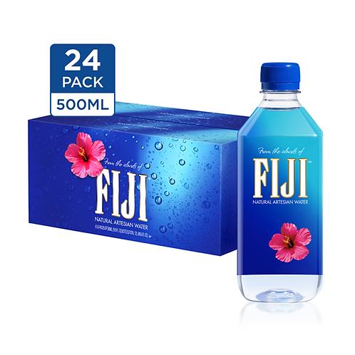 FIJI Artisan Alkaline Water (24 x 550ml per carton)