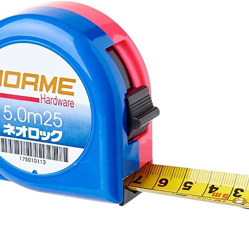 HORME™ MEASURING TAPE 5025D-DOUBLE SIDE