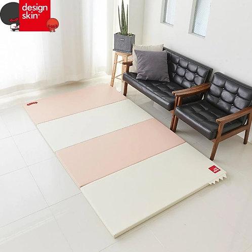 Designskin Dual Chic Candy Mat - Pink White 200