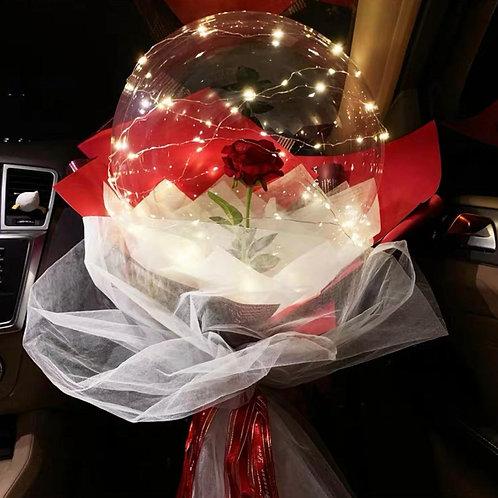 Korean-style Bouquet
