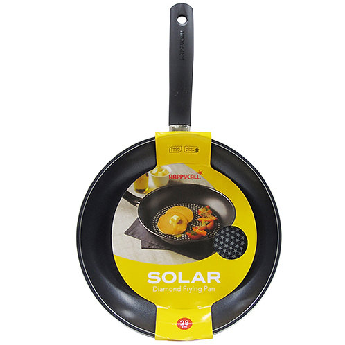 Happycall Diamond Solar 24Cm Frying Pan - 3001-0161