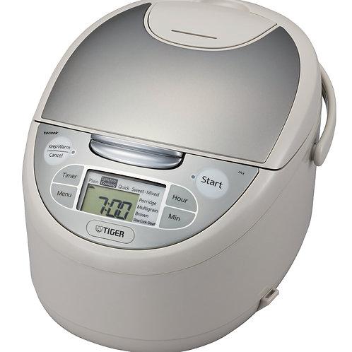 Tiger 1LT Electric Rice Cooker  - JAX-S10S