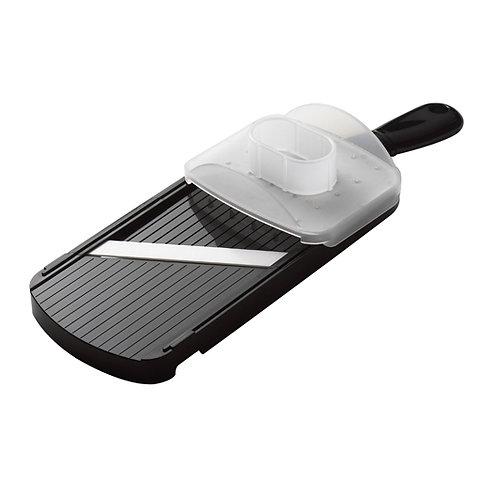 Kyocera Adjustable Slicer W Handguard (Black)  - CSN-202 BK