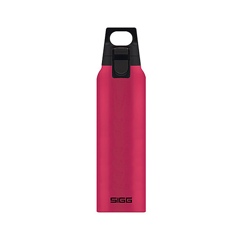 Sigg Hot & Cold One Deep Magenta 500ml Thermo Flask - 8778.7