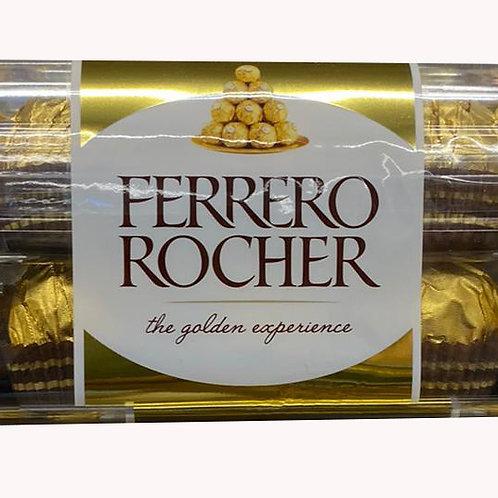 Ferrero Rocher Chocolate - T30 375g