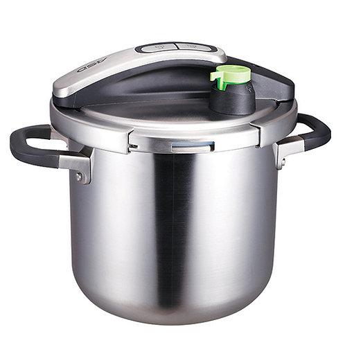 Asd 8L 3-Ply ULTra Fast Pressure Cooker  - HP8002PC
