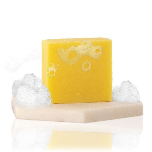 Refresh Remedy Nutrients Soap