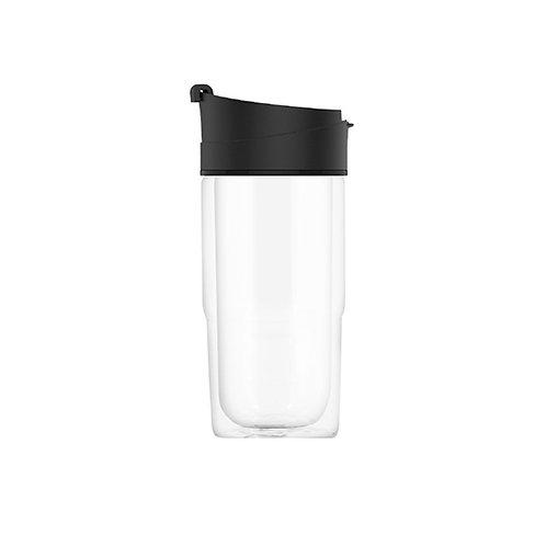 Sigg Nova Mug Black 370ml  - 8834.4
