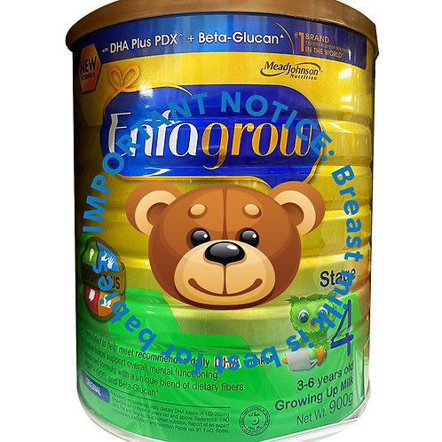 Enfagrow A+ Children Milk Powder Formula - Stage 4 (900g)