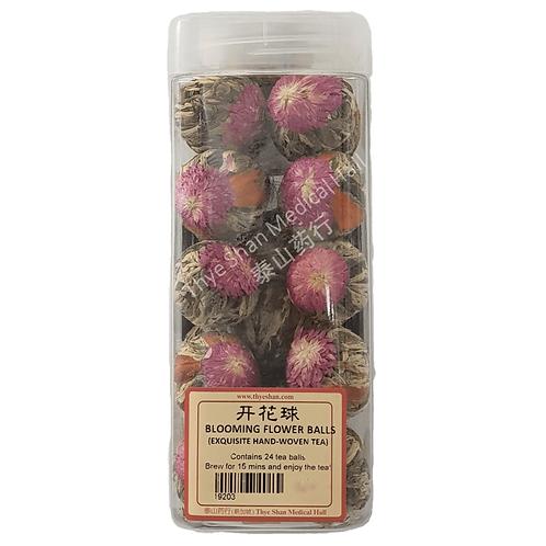 Blooming Flower Balls Tea 24s