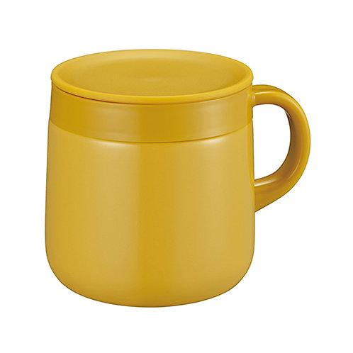 Tiger 0.28LT Mug With Lid - MCI-A028 (Y)