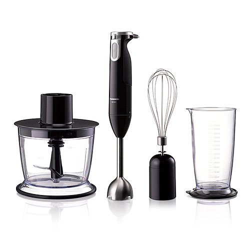 Panasonic 600W Hand Blender - MX-SS1