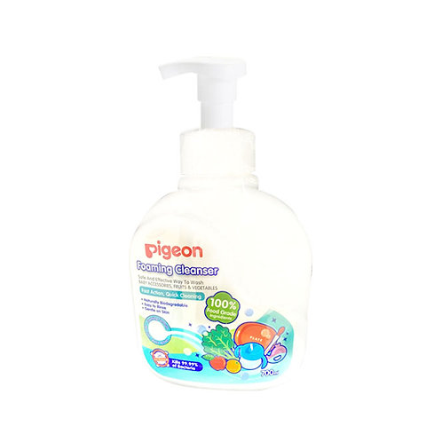 Pigeon Baby Foaming Cleanser 700ml