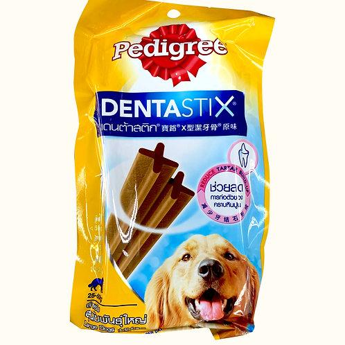 Pedigree Dentastix Dog Treat - Large Dogs 112g (3 per pack)