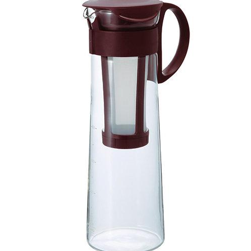 Hario 1000ml Water Brew Coffee Mini - MCPN-14CBR