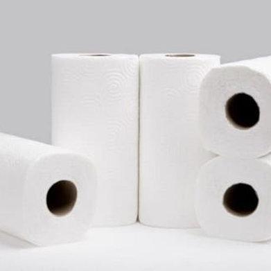 Kitchen Towel Roll (1 per pack)