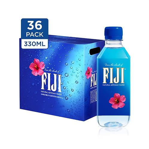 FIJI Artisan Alkaline Water (36 x 330ml per carton)