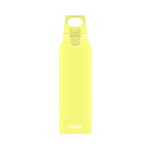 Sigg Hot & Cold One ULTra Lemon 500ml Thermo Flask - 8788.2