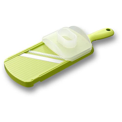 Kyocera Wide Slicer W Handguard (Green)  - CSN-182S NGR