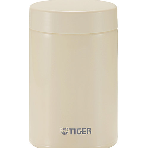 Tiger 0.75LT Food Jar With Spoon & Pouch  - MCJ-A075 (CK)