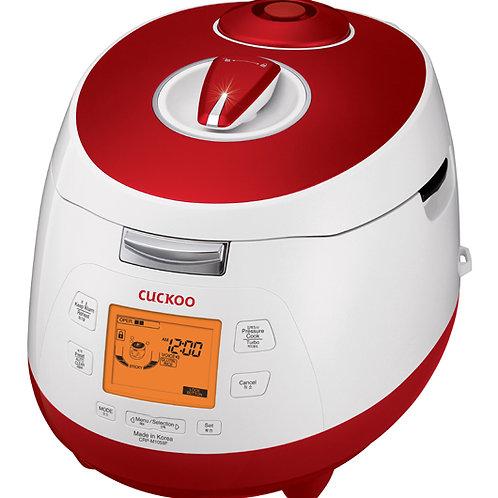 Cuckoo 1.8L High Pressure Rice Cooker - CRP-M1059