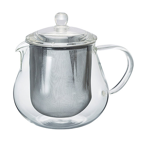 Hario Leaf Tea Pot Kuria  - CHC-45T