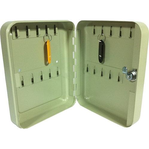 SECURE™ KEY BOX TS0083 W/KEY TAGS-KB20