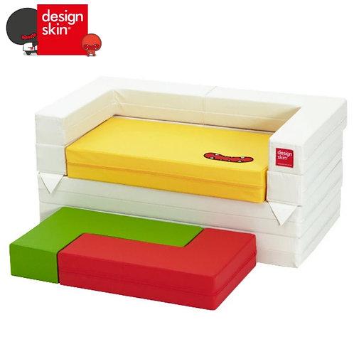 Designskin Kid Tetris Sofa