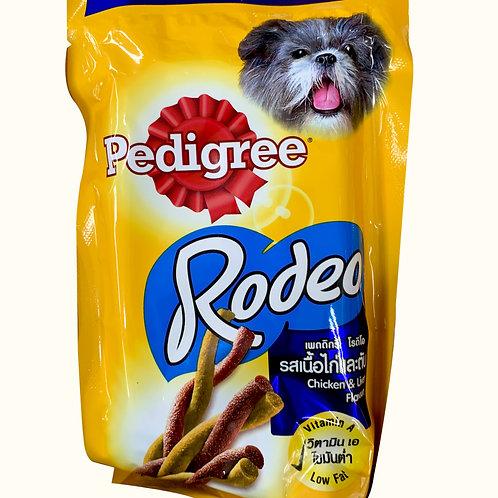 Pedigree Rodeo Dog Food - Chicken & Liver 90g