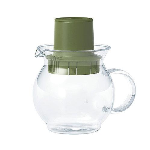 Hario Tea Hat (Green) - TTH-30OG