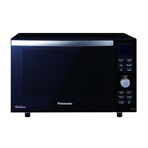 Panasonic 23L 1000W Double Heater Oven - NN-DF383BYPQ