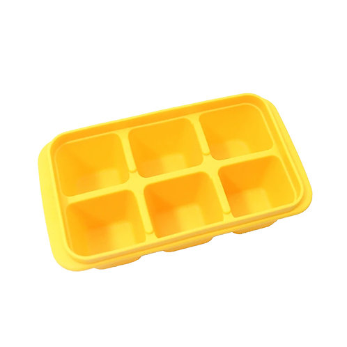 Mother's Corn Silicone Freezer cube