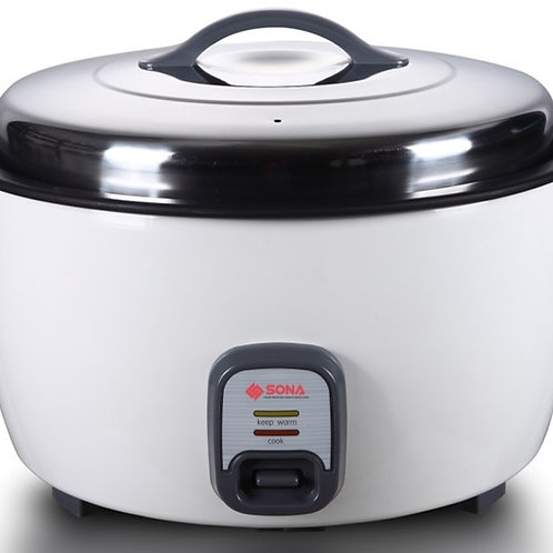 SRC 2042 (N) SONA RICE COOKER (COMMERCIAL)