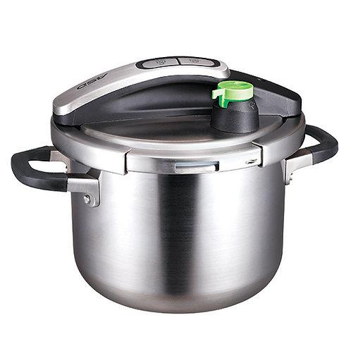 Asd 6L 3-Ply ULTra Fast Pressure Cooker  - HP6002PC