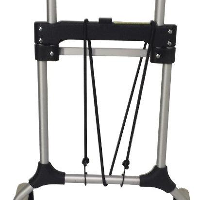 CRYSTAR™ FOLDABLE LUGGAGE TROLLEY CT-90