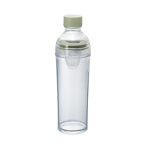Hario Filter In Bottle Portable (Grey) - FIBP-40-SG