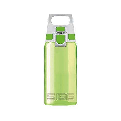 Sigg Viva One Green 500ml Water Bottle  - 8631.3