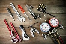 repair air conditioner tools..jpg