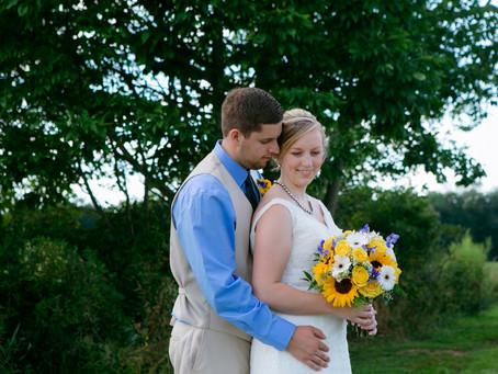 Mr. & Mrs. Yachere