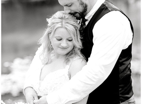 A Cacapon State Park West Virginia Wedding