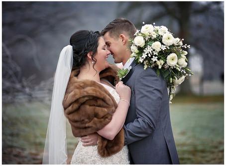 Mr. & Mrs. Strite